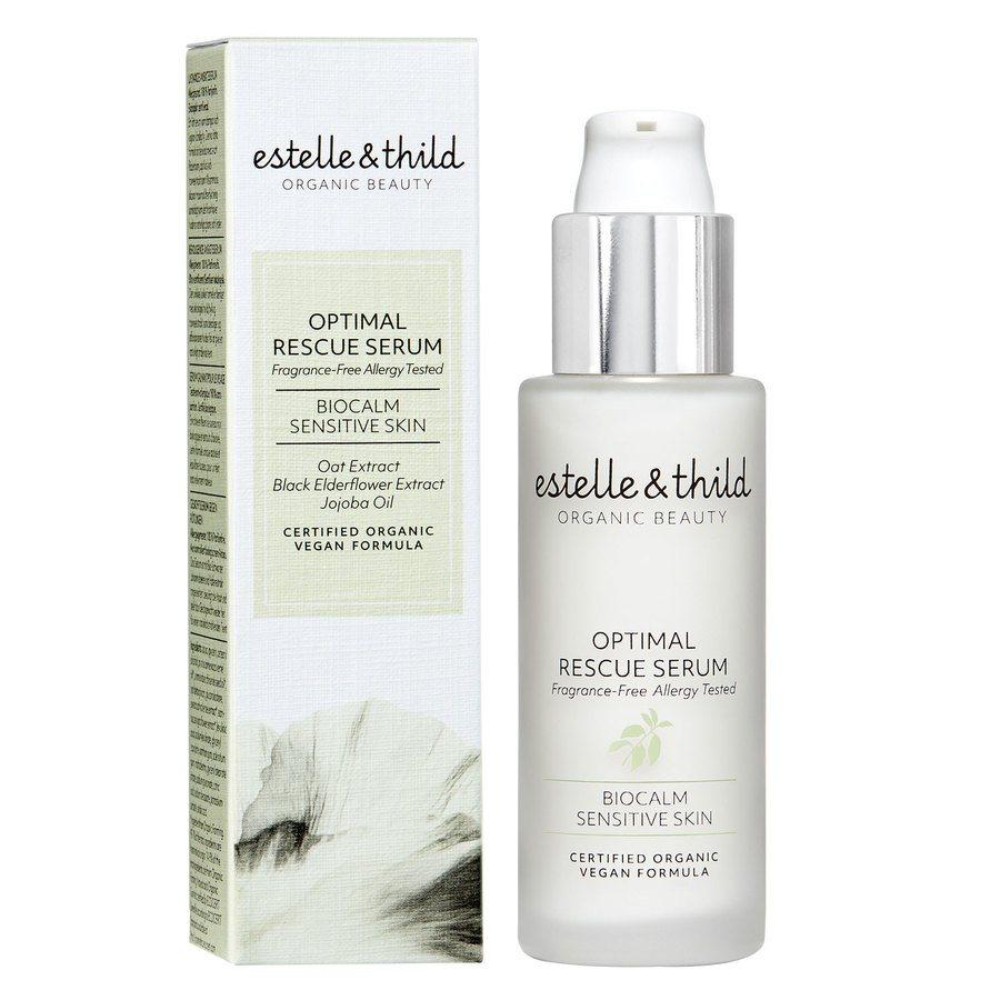 Estelle & Thild BioCalm Optimal Rescue Serum (30 ml)