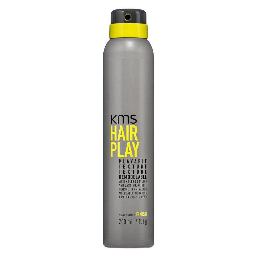 KMS HairPlay Playable Texture (200 ml)