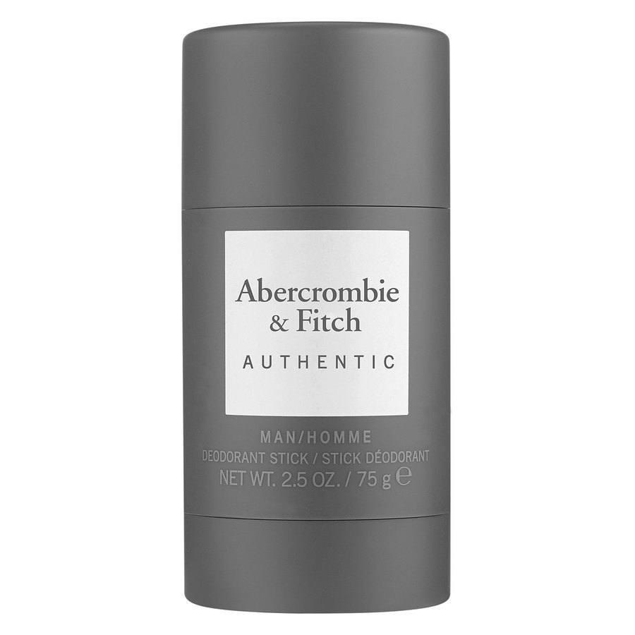 Abercrombie & Fitch Authentic Man Deodorant Stick (75 g)