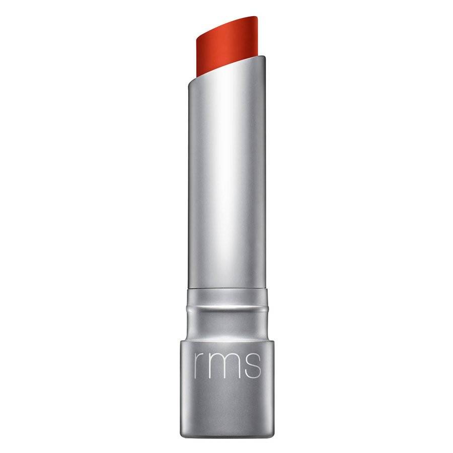 RMS Beauty Wild With Desire Lipstick, RMS Red (4,5 g)