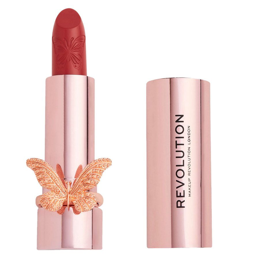 Makeup Revolution Precious Glamour Lip Frost, Regal 3,5 g