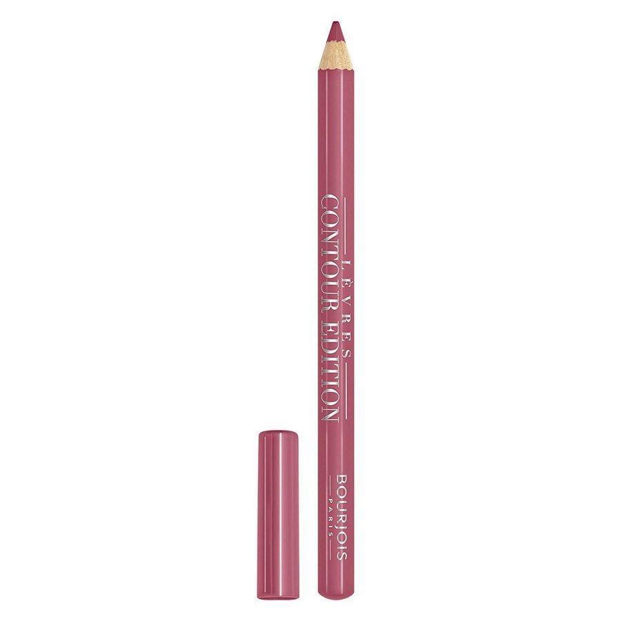 Bourjois Contour Edition Lip Pencil, 02 Cotton Candy (1,14g)