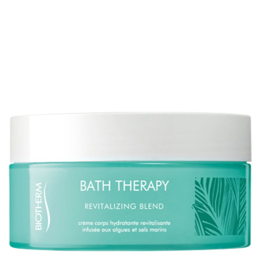 Biotherm Bath Therapy Revitalizing Blend Body Cream (200 ml)