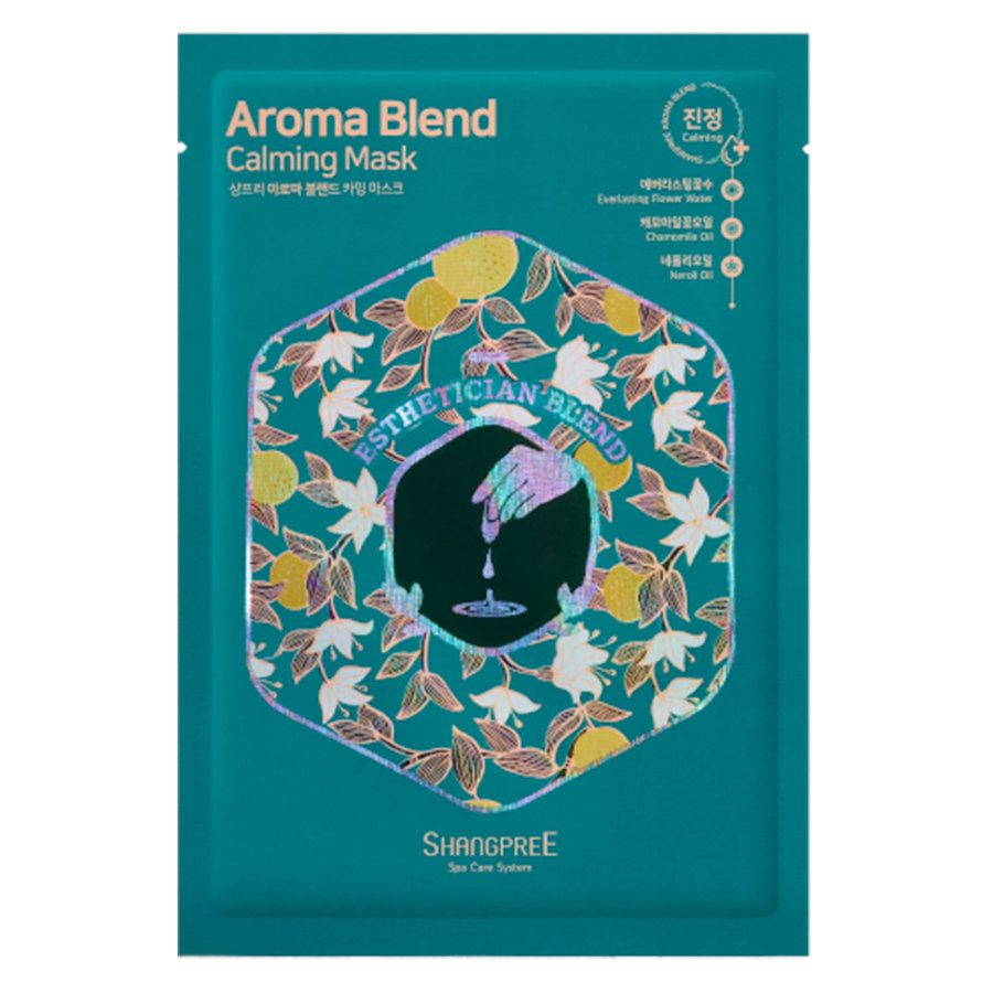 Shangpree Aroma Blend Calming Mask (30 ml)