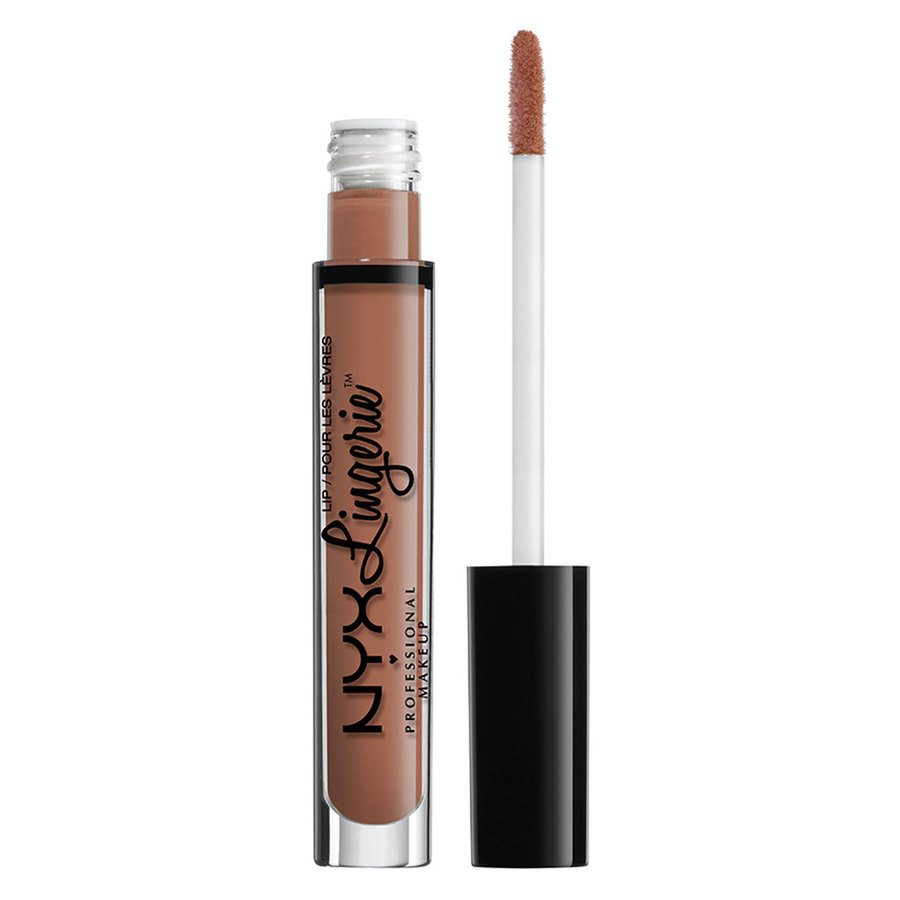 NYX Professional Makeup Lingerie Liquid Lipstick, Push-Up LIPLI06