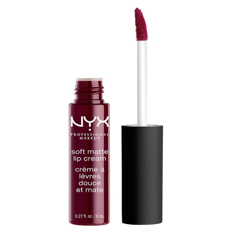 NYX Professional Makeup Soft Matte Lip Cream Lippencreme, Copenhagen SMLC20