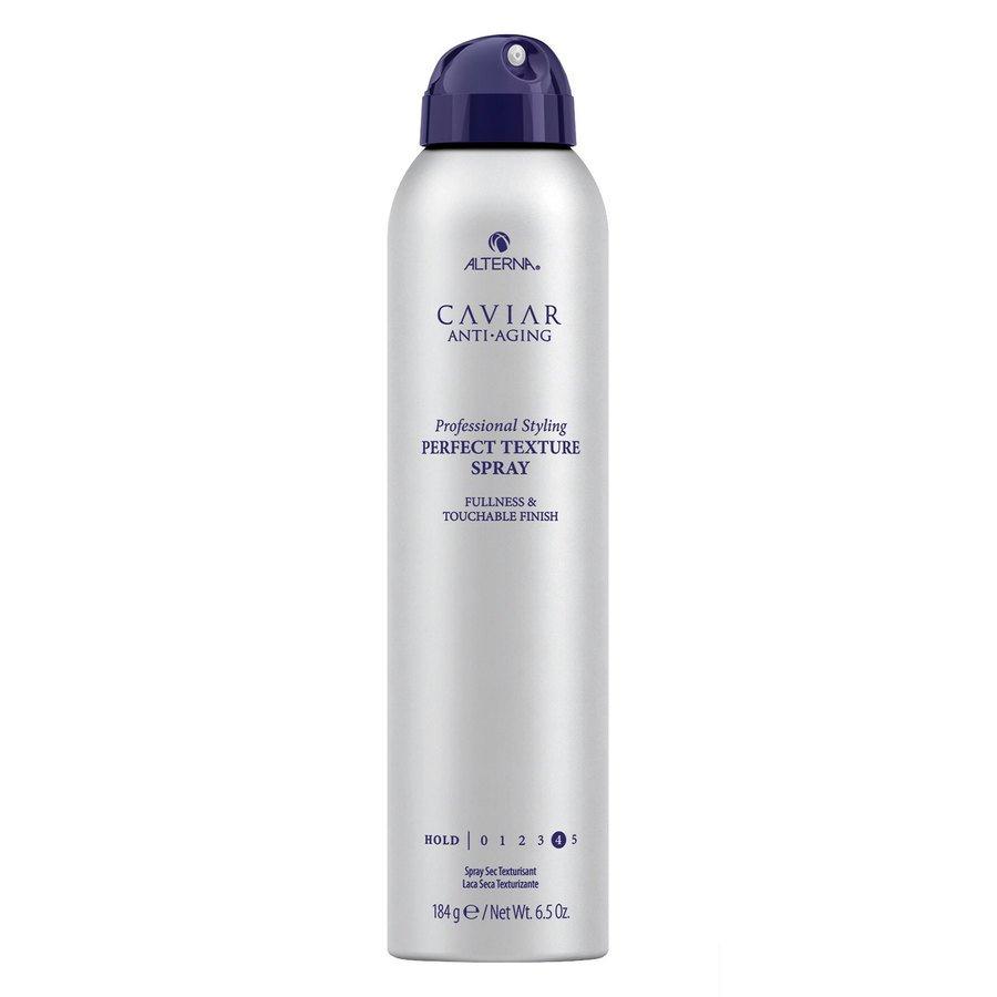 Alterna Caviar Perfect Texture Finishing Spray (184 g)