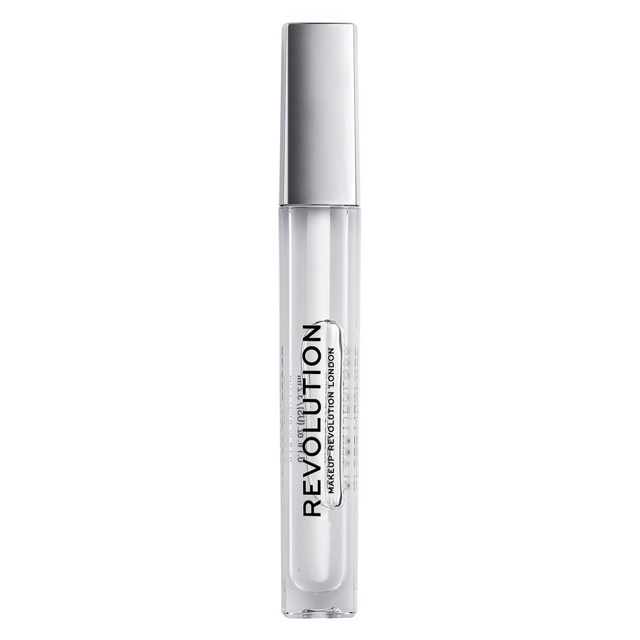 Makeup Revolution Glass Lip Gloss (3,2 ml)