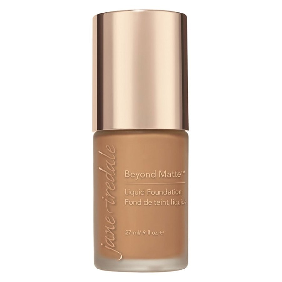 Jane Iredale Beyond Matte Liquid Foundation, M13