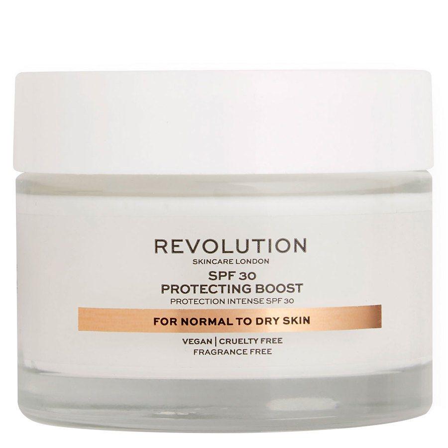 Revolution Skincare Moisture Cream SPF30 Normal To Dry Skin 50ml