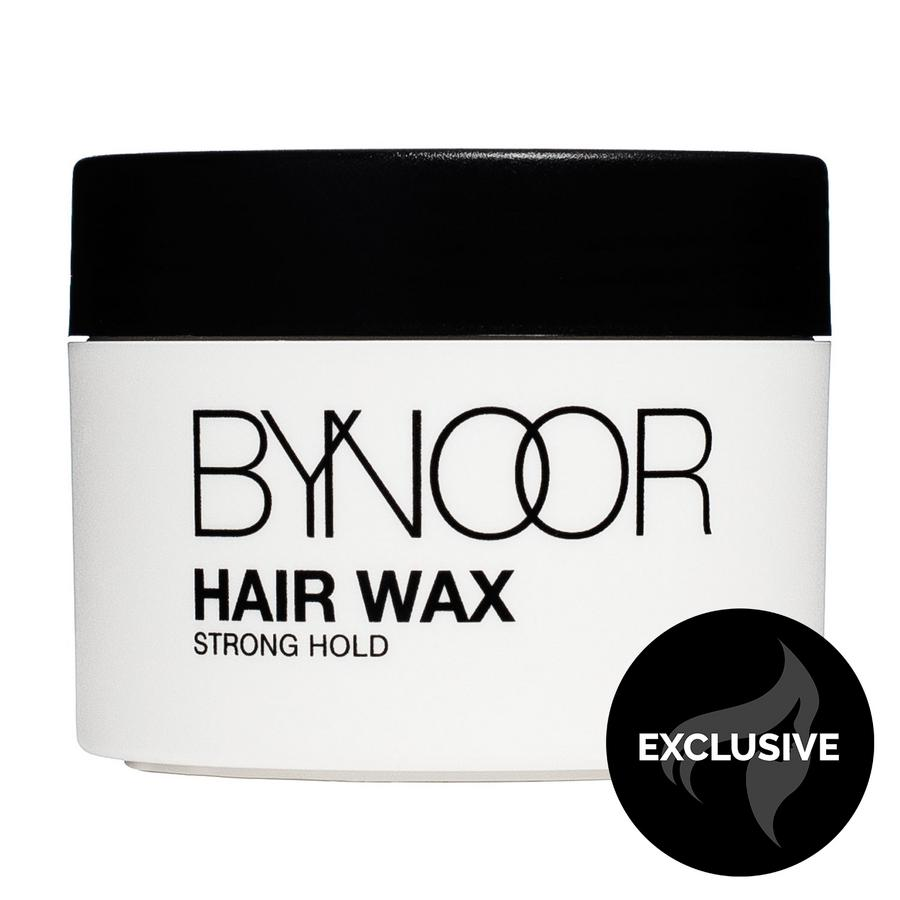 ByNoor Hair Wax Strong Hold 100ml