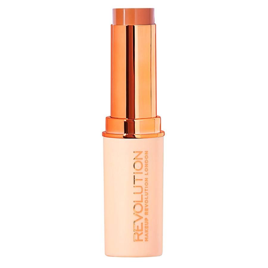 Makeup Revolution Fast Base Stick Foundation, F13 (6,2g)