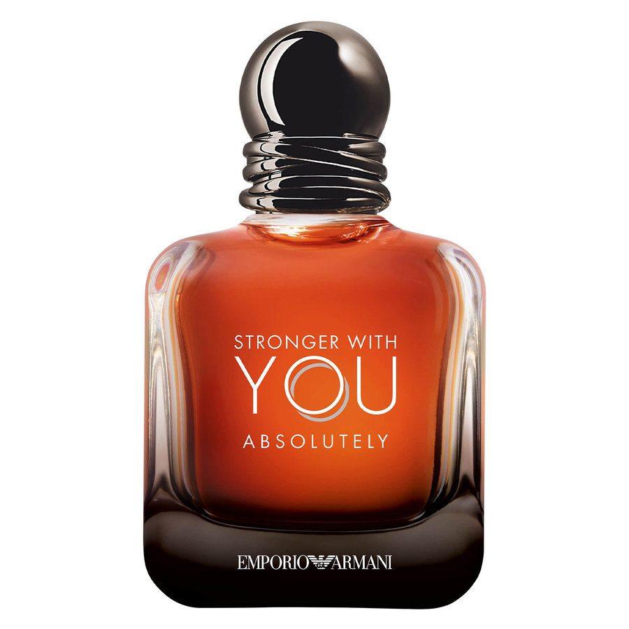 Giorgio Armani Stronger With You Absolutely Eau De Parfum 50ml