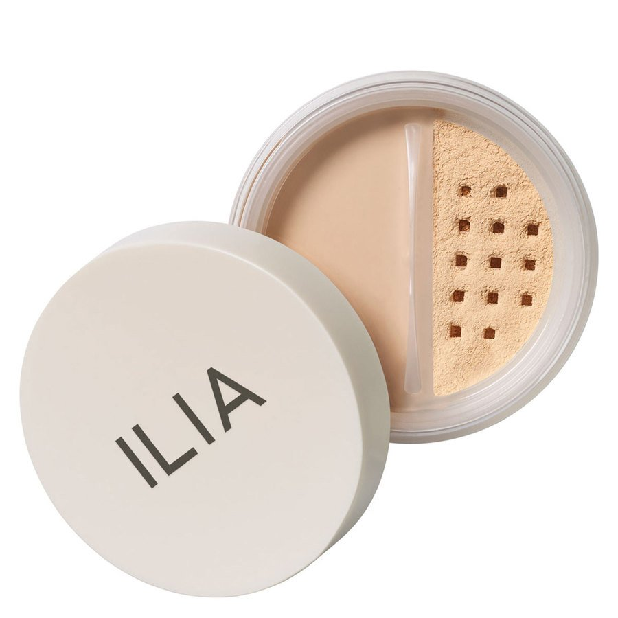 Ilia Radiant Translucent Powder SPF20 Magic Sands 7g