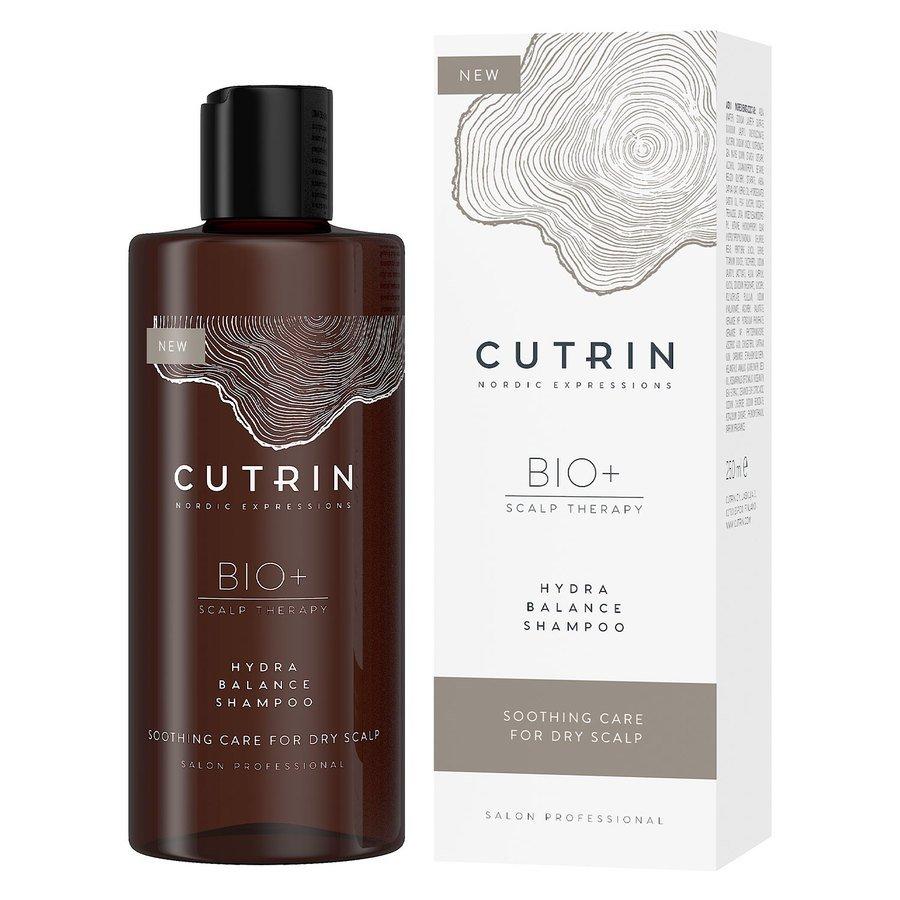 Cutrin BIO+ Hydra Balance Shampoo 250ml