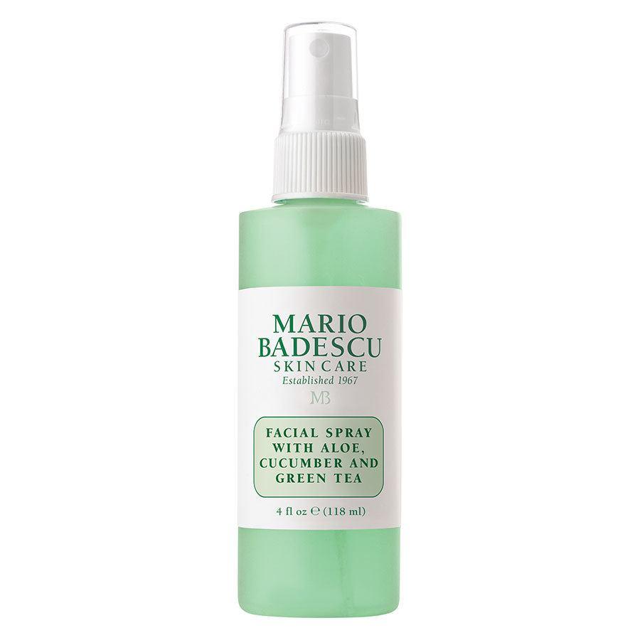 Mario Badescu Facial Spray With Aloe, Cucumber & Green Tea 118 ml