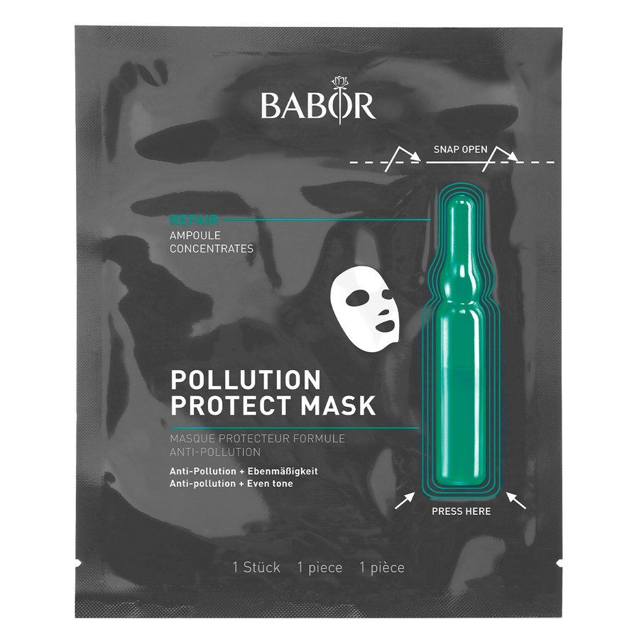 Babor Pollution Protect Mask (1St.)