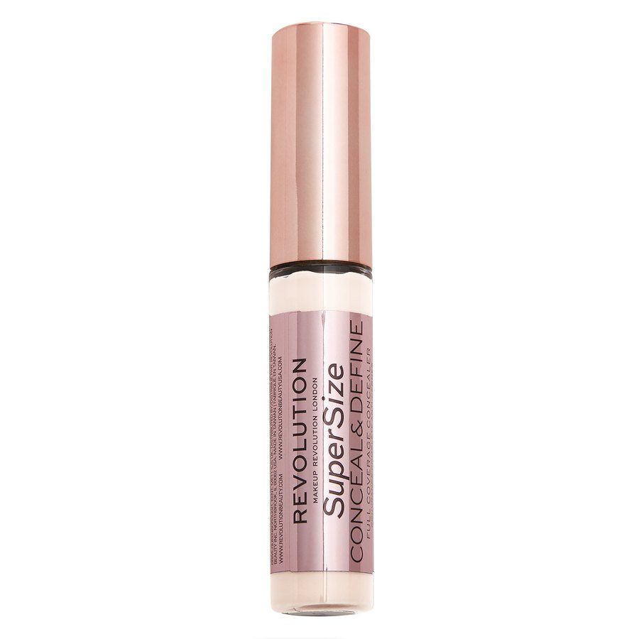 Makeup Revolution Conceal & Define Supersize, C0.5 13g