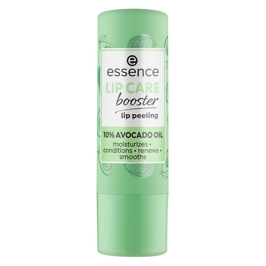 essence Lip Care Booster Lip Peeling, 5 g