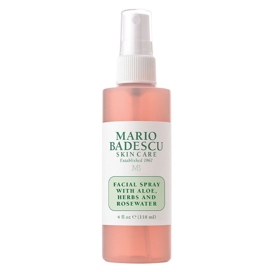 Mario Badescu Facial Spray With Aloe, Herbs & Rosewater 118 ml