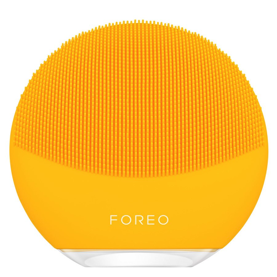 Foreo LUNA mini 3, Sunflower Yellow