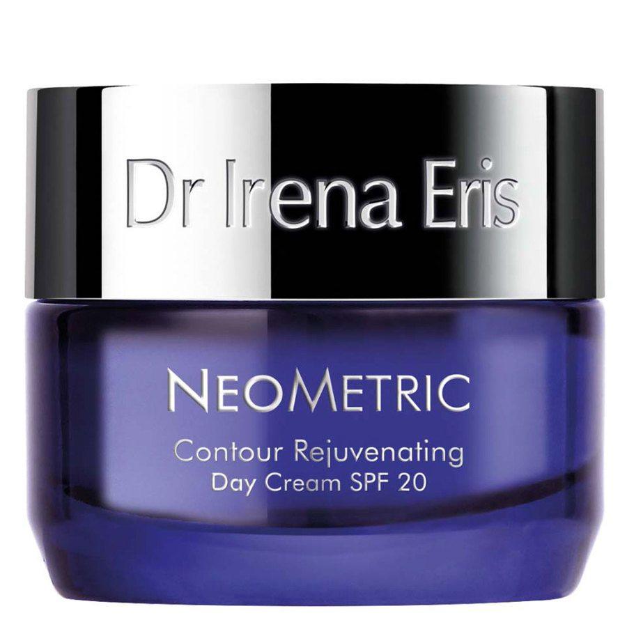 Dr. Irena Eris Neometric Contour Rejuvenating Day Cream SPF 20 50 ml