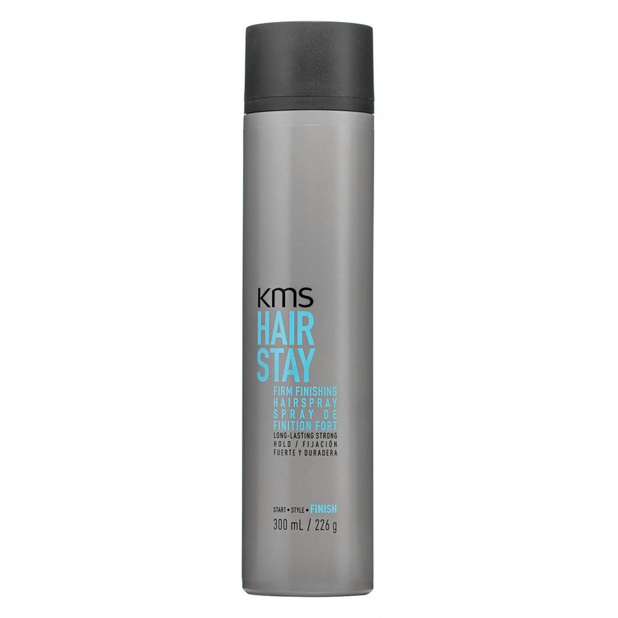 KMS Hair Stay Firm Finishing Hairspray (300 ml)