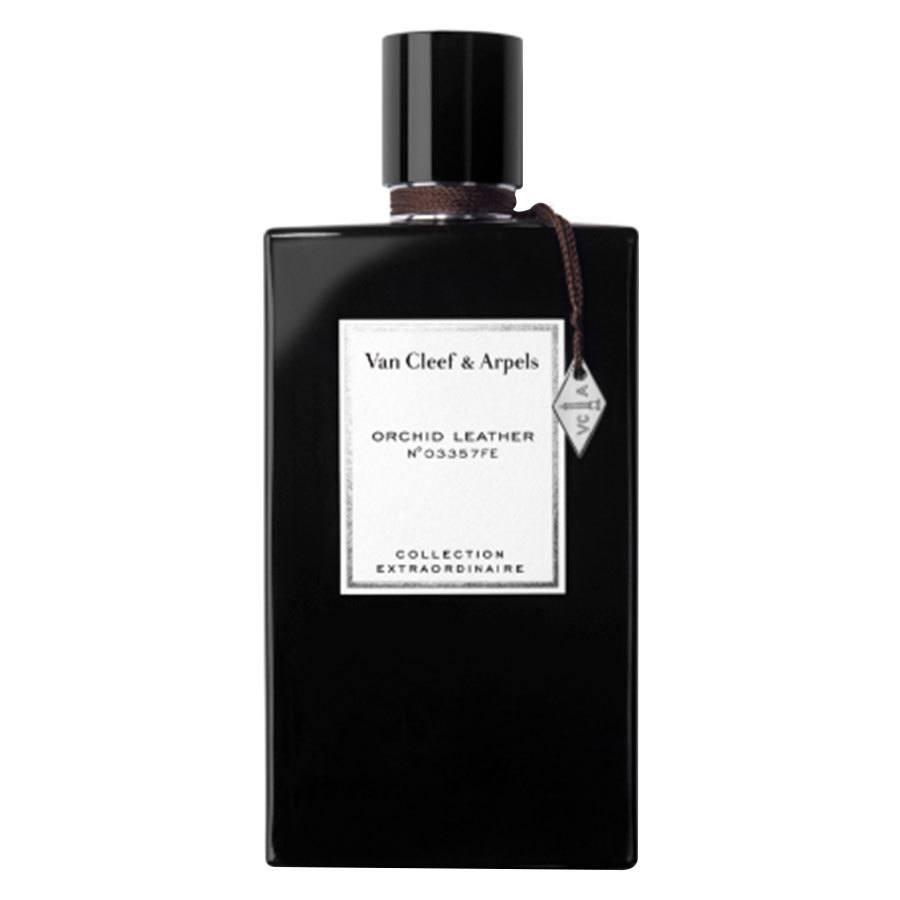 Van Cleef & Arpels Orchid Leather Eau De Parfum 75ml