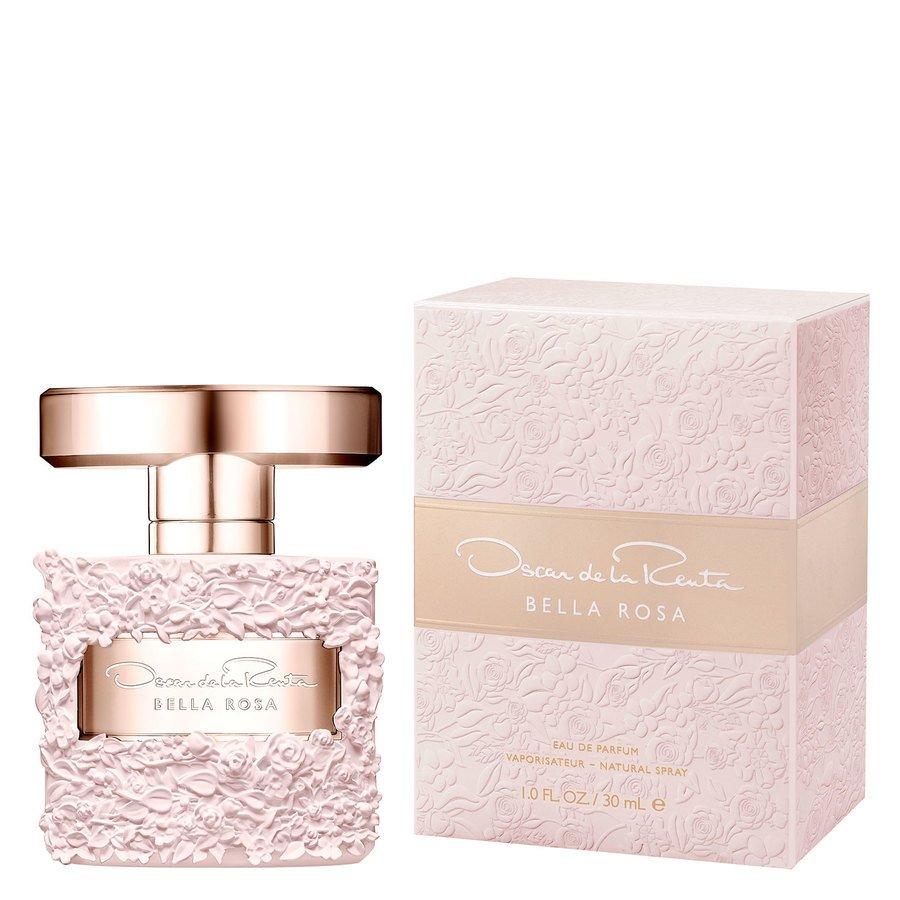 Oscar De La Renta Bella Rosa Eau De Parfum (30ml)