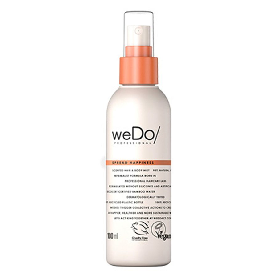 weDo/ Hair & Body Mist (100 ml)