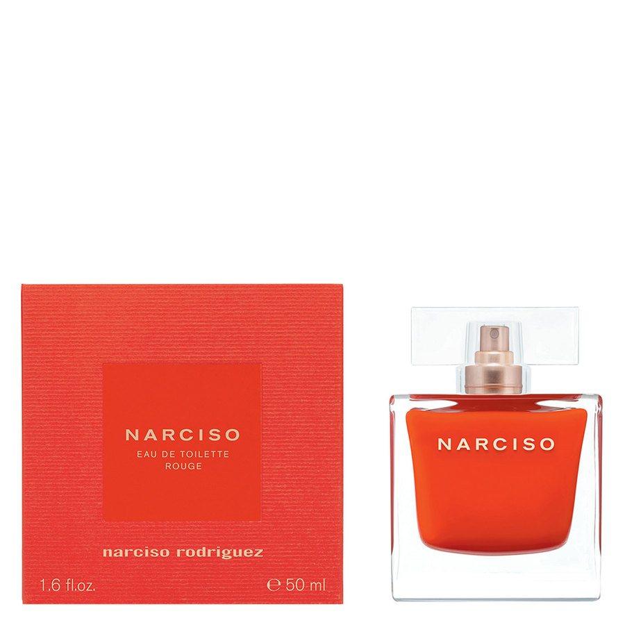Narciso Rodriguez Narciso Rouge Eau De Toilette Rouge (50 ml)