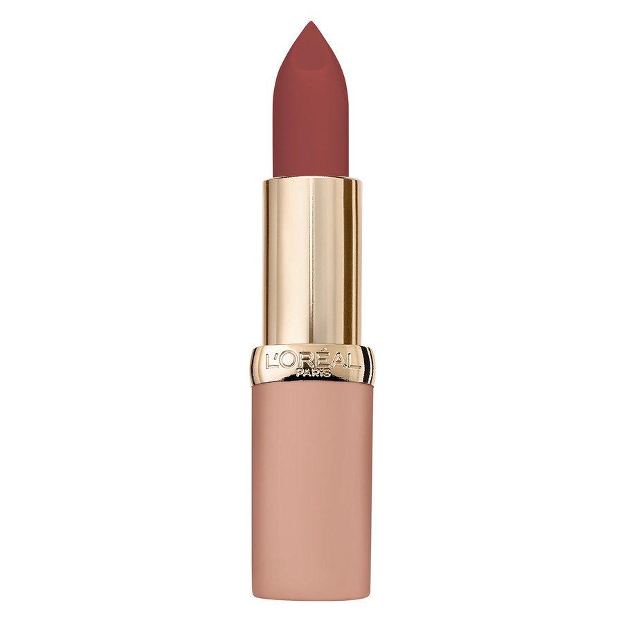 L'Oréal Paris Color Riche Free The Nudes, #09 No Judgment (5 g)