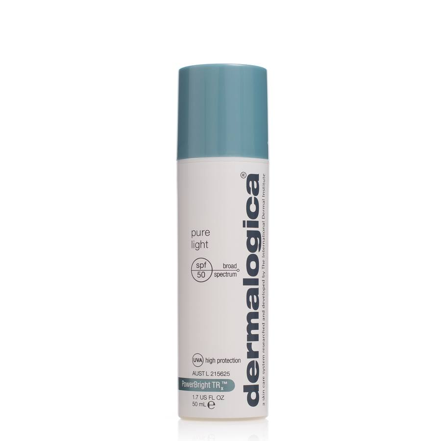 Dermalogica Pure Light Broad Spectrum LSF 50 (50 ml)