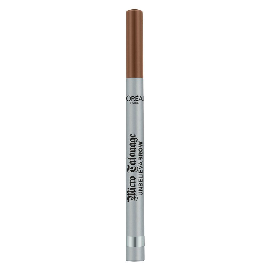 L'Oréal Paris Unbelieva'Brow Micro Tattoo, Dark Blonde 1 g