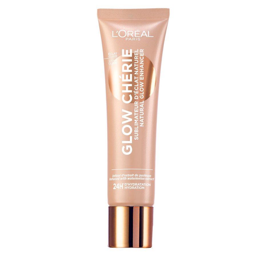 L'Oréal Paris Glow Chérie Glow Enhancer Light 30ml