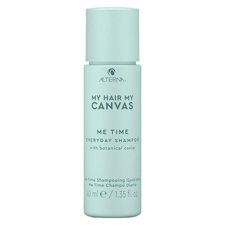 Alterna My Hair My Canvas Me Time Everyday Shampoo 40 ml