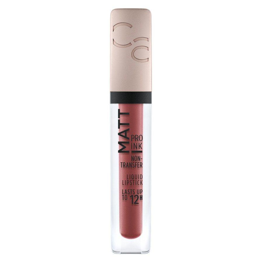 Catrice Matt Pro Ink Non-Transfer Liquid Lipstick, 030 This Is Attitude 5 ml