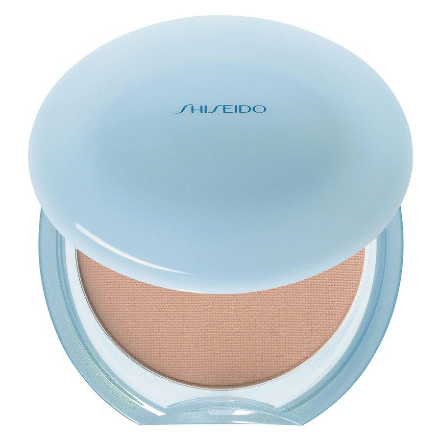Shiseido Pureness Mattifying Compact Oil-Free Foundation #20 Light Beige (11 g)