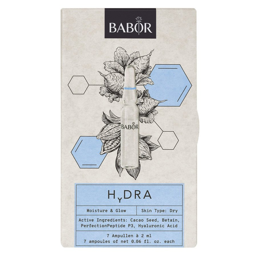 Babor Ampoule Promotion Hydra 7x2ml