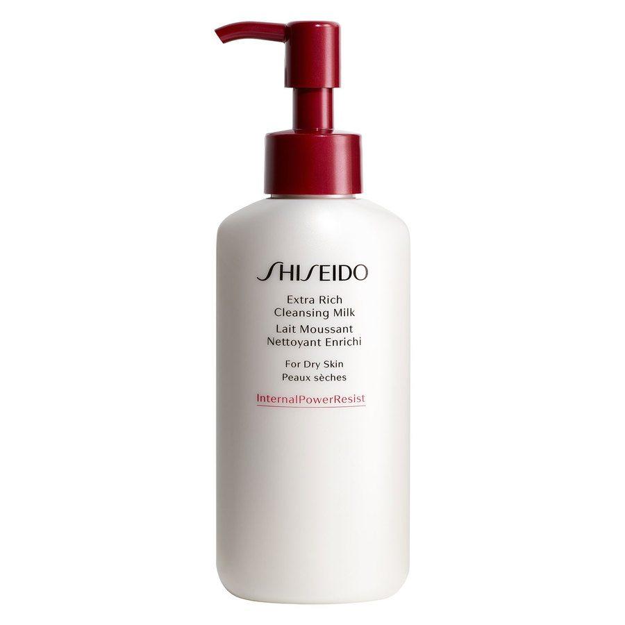 Shiseido D&P Extra Rich Cleansing Milk (125 ml)