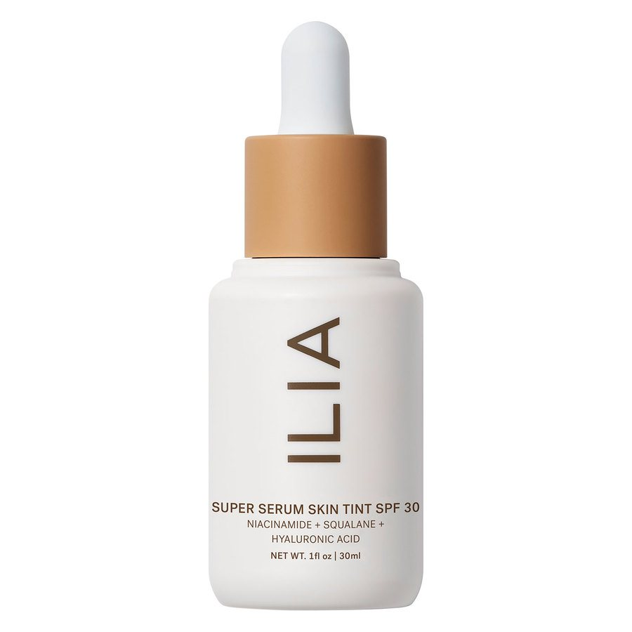 Ilia Super Serum Skin Tint Broad Spectrum SPF30 Matira 30ml