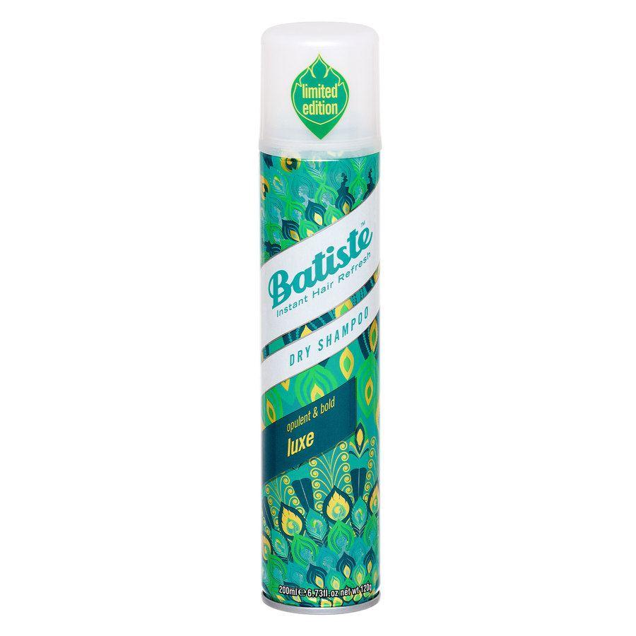 Batiste Dry Shampoo Luxe (200 ml)