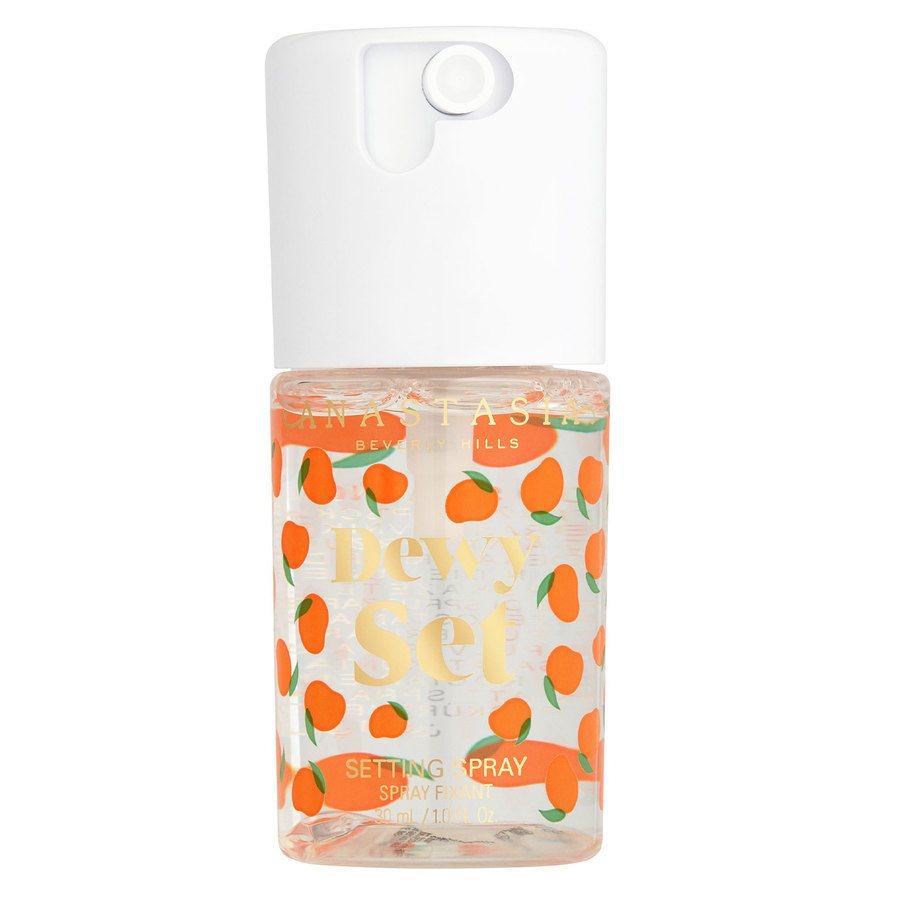 Anastasia Beverly Hills Mini Setting Spray Dewy Set, Mango 30ml