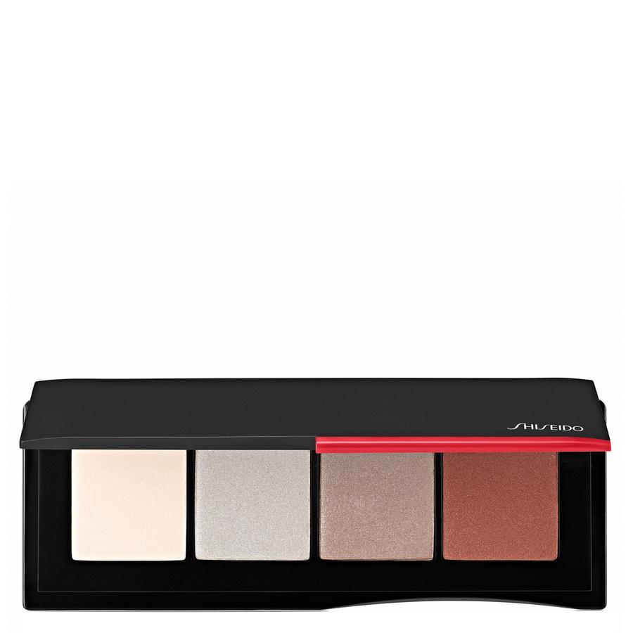 Shiseido Essentialist Eye Palette, 02 Platinum Street Metals (9g)