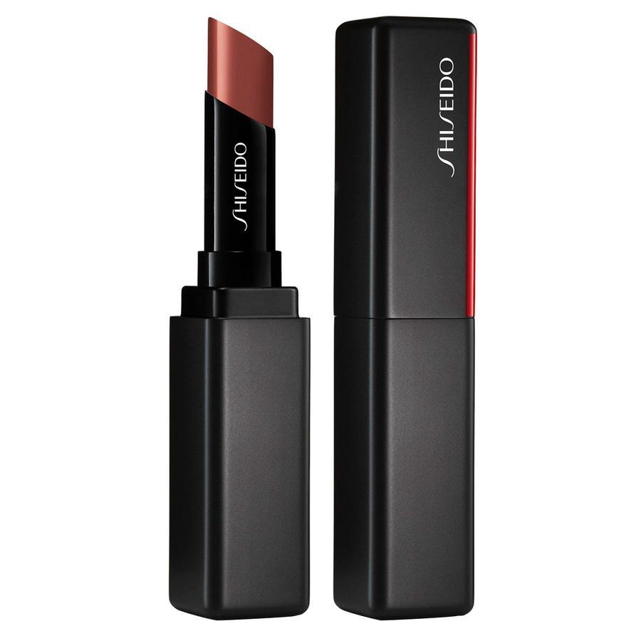 Shiseido Visionairy Gel Lipstick, 212 Woodblock (1,6g)
