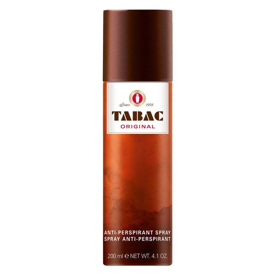 Tabac Deodorant Spray Anti Perspirant 200ml