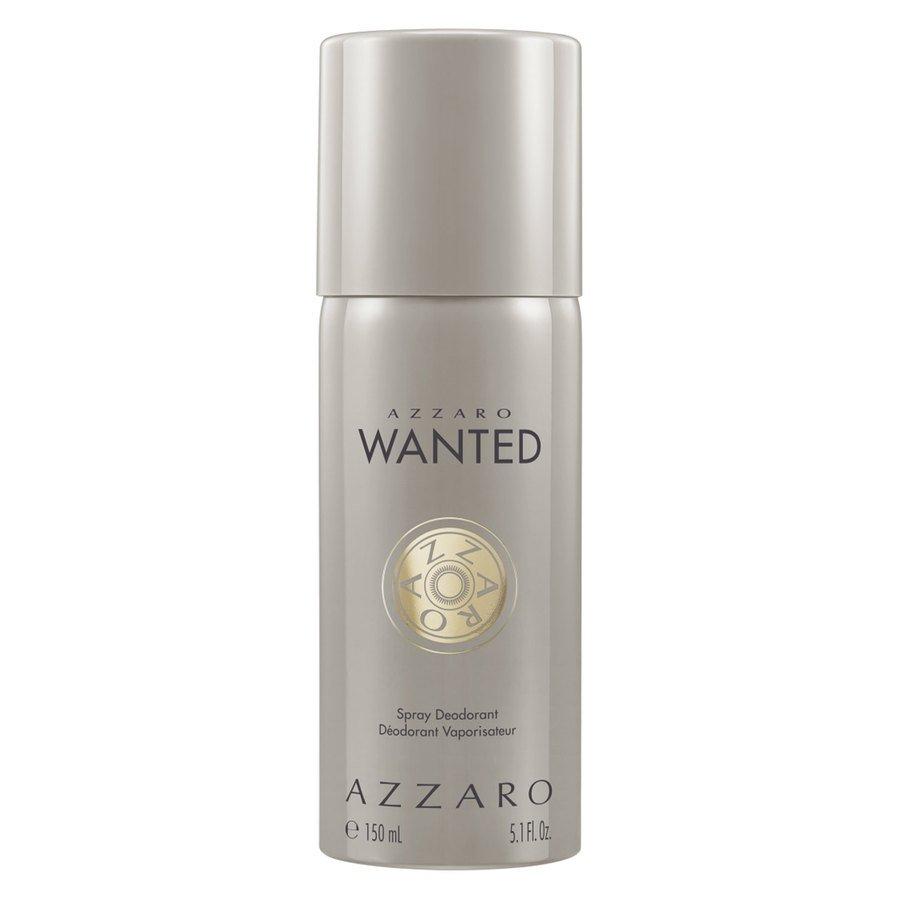 Azzaro Wanted Deodorant Spray 150ml