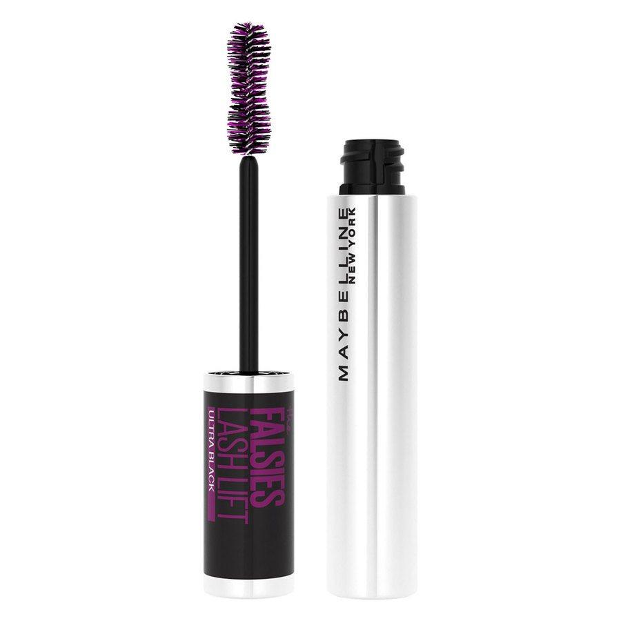 Maybelline Falsies Lash Lift Mascara, Extra Black 9,6ml