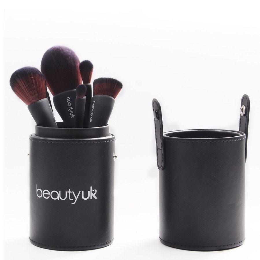 Beauty UK Brush Set 7St.