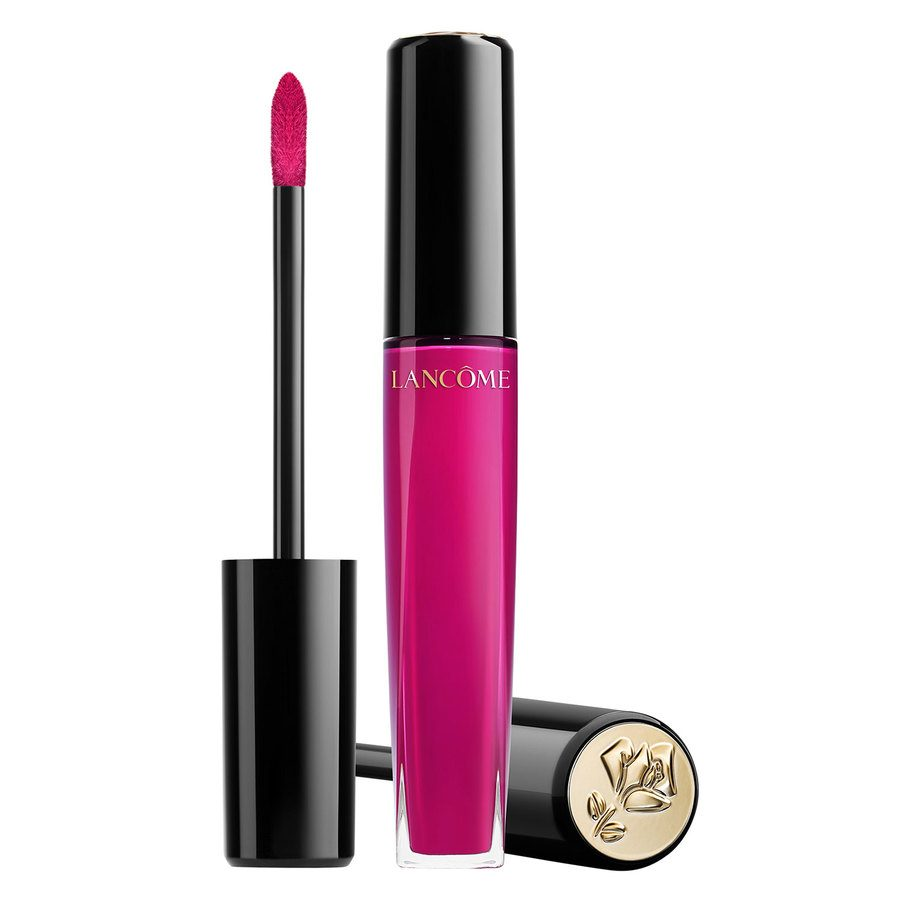 Lancôme L'Absolu Gloss Matte Lip Gloss, #378 Rose Lancôme